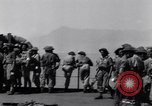 Image of British landing at Salerno Salerno Italy, 1943, second 11 stock footage video 65675030910