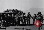 Image of British landing at Salerno Salerno Italy, 1943, second 14 stock footage video 65675030910