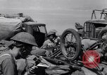 Image of British landing at Salerno Salerno Italy, 1943, second 17 stock footage video 65675030910