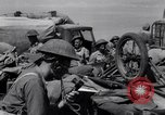 Image of British landing at Salerno Salerno Italy, 1943, second 21 stock footage video 65675030910