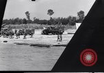 Image of British landing at Salerno Salerno Italy, 1943, second 39 stock footage video 65675030910