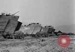 Image of British soldiers landing Salerno Italy, 1943, second 20 stock footage video 65675030911