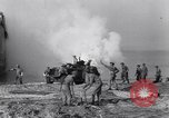 Image of British soldiers landing Salerno Italy, 1943, second 43 stock footage video 65675030911