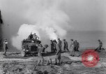 Image of British soldiers landing Salerno Italy, 1943, second 48 stock footage video 65675030911