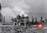 Image of British soldiers landing Salerno Italy, 1943, second 51 stock footage video 65675030911