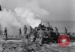 Image of British soldiers landing Salerno Italy, 1943, second 53 stock footage video 65675030911