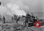 Image of British soldiers landing Salerno Italy, 1943, second 54 stock footage video 65675030911