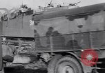 Image of British soldiers landing Salerno Italy, 1943, second 58 stock footage video 65675030911