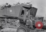 Image of British soldiers landing Salerno Italy, 1943, second 62 stock footage video 65675030911