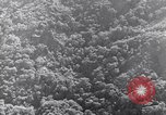 Image of aerial supply drops Pacific Theater, 1943, second 25 stock footage video 65675030915