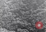 Image of aerial supply drops Pacific Theater, 1943, second 26 stock footage video 65675030915