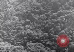 Image of aerial supply drops Pacific Theater, 1943, second 27 stock footage video 65675030915