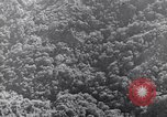 Image of aerial supply drops Pacific Theater, 1943, second 28 stock footage video 65675030915