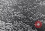 Image of aerial supply drops Pacific Theater, 1943, second 30 stock footage video 65675030915