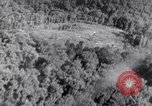 Image of aerial supply drops Pacific Theater, 1943, second 33 stock footage video 65675030915