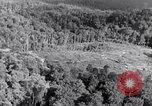 Image of aerial supply drops Pacific Theater, 1943, second 34 stock footage video 65675030915