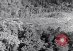 Image of aerial supply drops Pacific Theater, 1943, second 35 stock footage video 65675030915