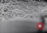 Image of aerial supply drops Pacific Theater, 1943, second 40 stock footage video 65675030915
