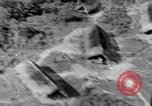 Image of aerial supply drops Pacific Theater, 1943, second 41 stock footage video 65675030915