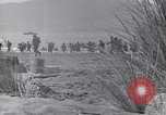 Image of US Army landing at Red Beach Paestum Italy, 1943, second 39 stock footage video 65675030918