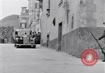 Image of New Italian cabinet at Kings Villa Ravello Salerno Italy, 1944, second 7 stock footage video 65675030923