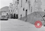 Image of New Italian cabinet at Kings Villa Ravello Salerno Italy, 1944, second 42 stock footage video 65675030923