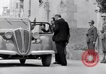 Image of New Italian cabinet at Kings Villa Ravello Salerno Italy, 1944, second 59 stock footage video 65675030923