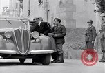 Image of New Italian cabinet at Kings Villa Ravello Salerno Italy, 1944, second 60 stock footage video 65675030923