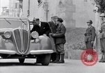Image of New Italian cabinet at Kings Villa Ravello Salerno Italy, 1944, second 61 stock footage video 65675030923