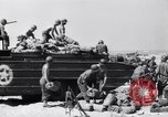 Image of Allied landings at Salerno Salerno Italy, 1943, second 15 stock footage video 65675030926