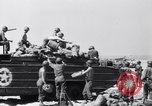 Image of Allied landings at Salerno Salerno Italy, 1943, second 17 stock footage video 65675030926
