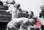 Image of Allied landings at Salerno Salerno Italy, 1943, second 18 stock footage video 65675030926