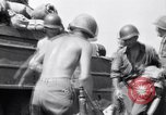 Image of Allied landings at Salerno Salerno Italy, 1943, second 19 stock footage video 65675030926