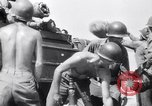 Image of Allied landings at Salerno Salerno Italy, 1943, second 20 stock footage video 65675030926
