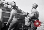 Image of Allied landings at Salerno Salerno Italy, 1943, second 23 stock footage video 65675030926