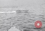 Image of Allied Landing Craft Salerno Italy, 1943, second 1 stock footage video 65675030930