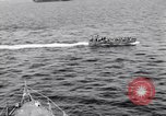 Image of Allied Landing Craft Salerno Italy, 1943, second 5 stock footage video 65675030930