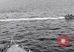 Image of Allied Landing Craft Salerno Italy, 1943, second 9 stock footage video 65675030930