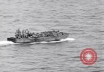 Image of Allied Landing Craft Salerno Italy, 1943, second 10 stock footage video 65675030930