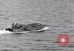Image of Allied Landing Craft Salerno Italy, 1943, second 13 stock footage video 65675030930