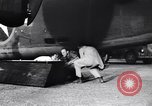 Image of B-24 dead tail gunner China, 1943, second 28 stock footage video 65675030936
