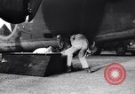 Image of B-24 dead tail gunner China, 1943, second 29 stock footage video 65675030936