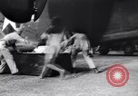 Image of B-24 dead tail gunner China, 1943, second 30 stock footage video 65675030936