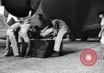 Image of B-24 dead tail gunner China, 1943, second 32 stock footage video 65675030936