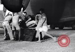 Image of B-24 dead tail gunner China, 1943, second 33 stock footage video 65675030936
