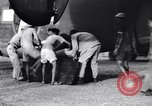 Image of B-24 dead tail gunner China, 1943, second 35 stock footage video 65675030936
