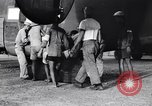 Image of B-24 dead tail gunner China, 1943, second 37 stock footage video 65675030936