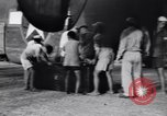 Image of B-24 dead tail gunner China, 1943, second 45 stock footage video 65675030936