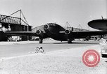 Image of Italian aircraft and crews surrender at Catania Airfield Catania Sicily Italy, 1943, second 28 stock footage video 65675030939