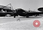 Image of Italian aircraft and crews surrender at Catania Airfield Catania Sicily Italy, 1943, second 29 stock footage video 65675030939